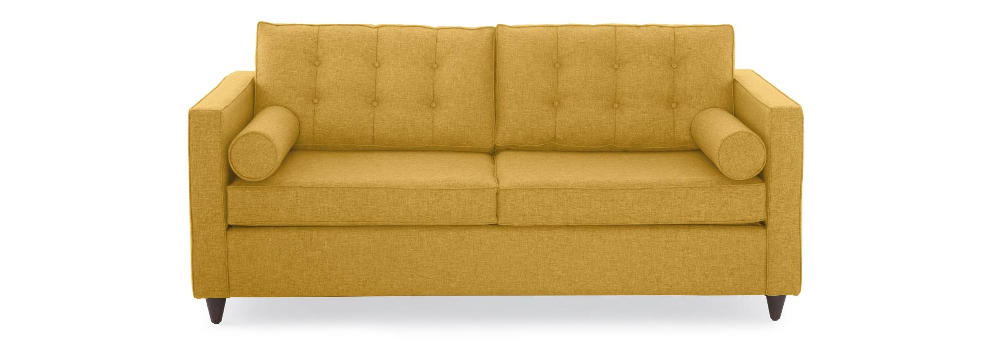 Braxton Sleeper Sofa | Joybird with Braxton Sofa (Image 16 of 30)