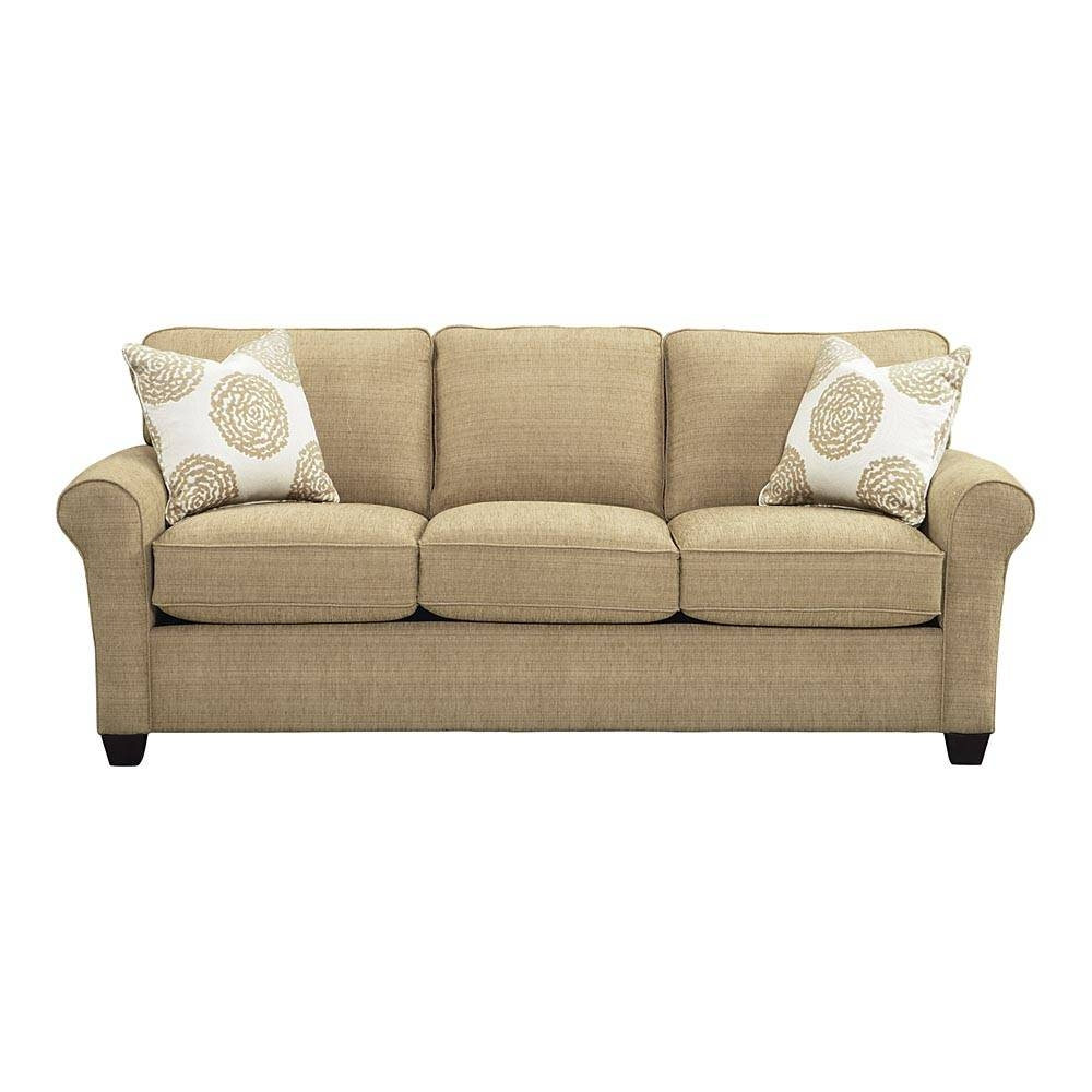 Featured Photo of Bassett Sofa Bed