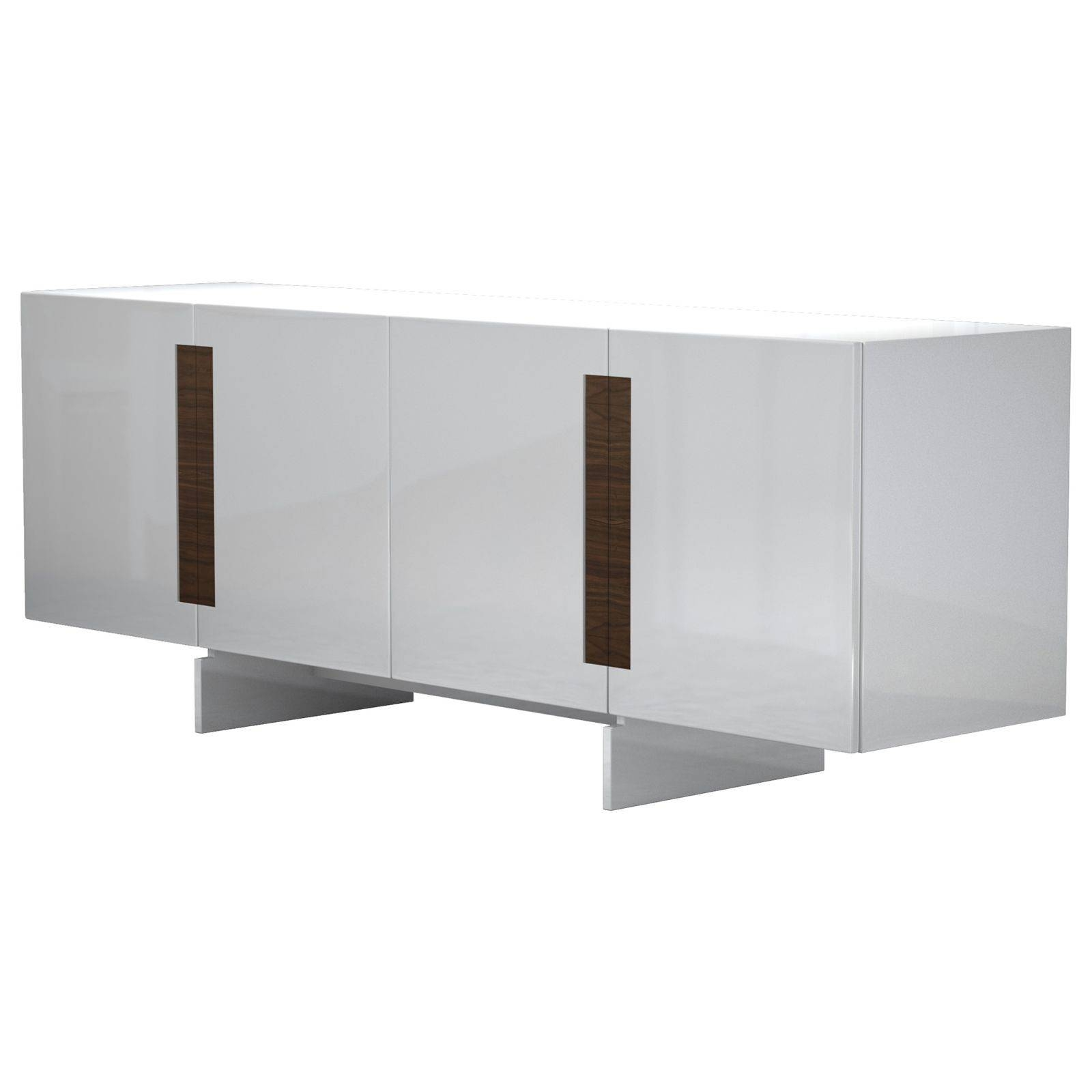 Brixton Sideboardmodloft | Modern Sideboards | Cressina pertaining to White Sideboards (Image 6 of 30)