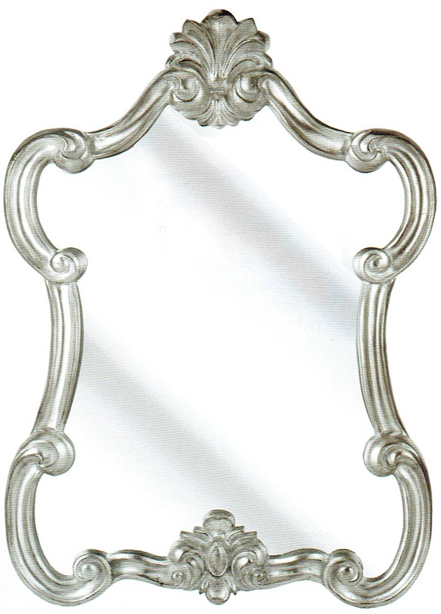 Bromley Picture Framing with Ornate Mirrors (Image 11 of 25)