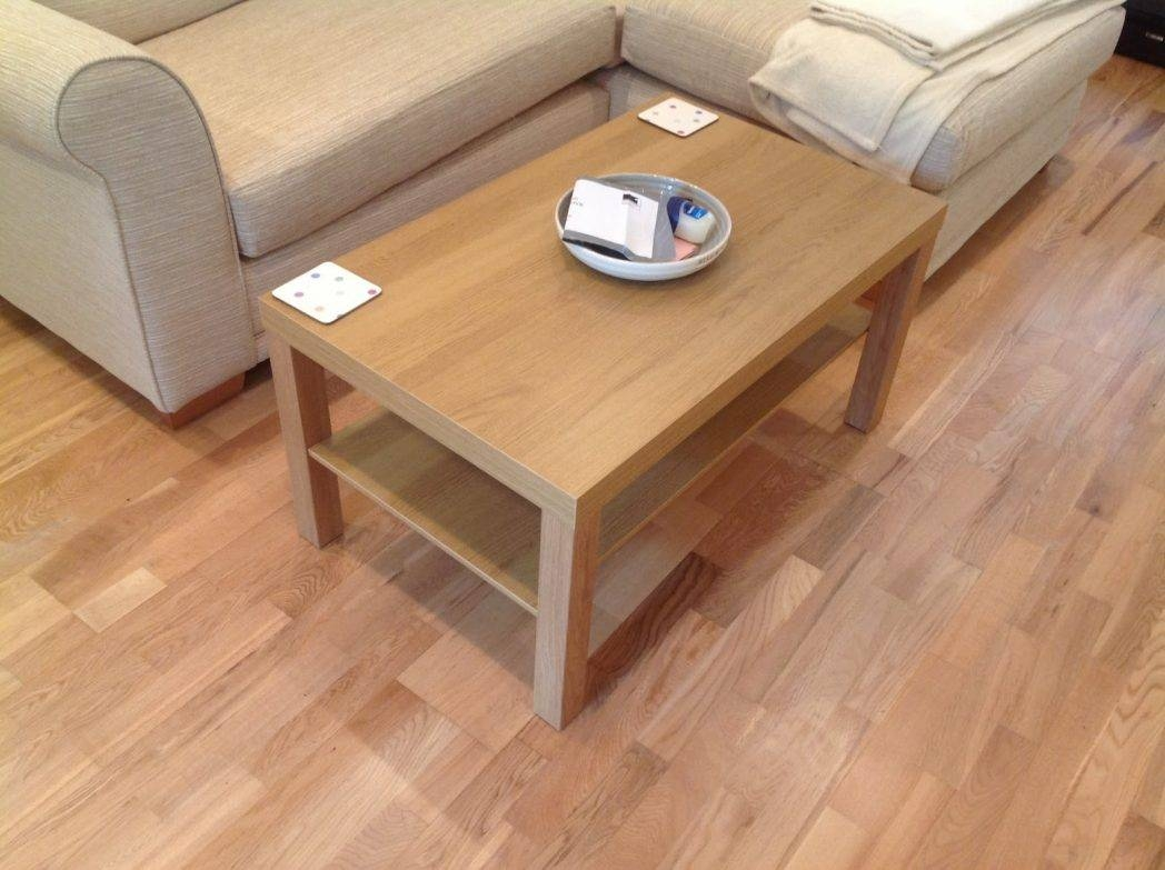 Brookside Woodworking Things Are Picking Up Birch Tree Coffee / Thippo throughout Birch Coffee Tables (Image 4 of 30)