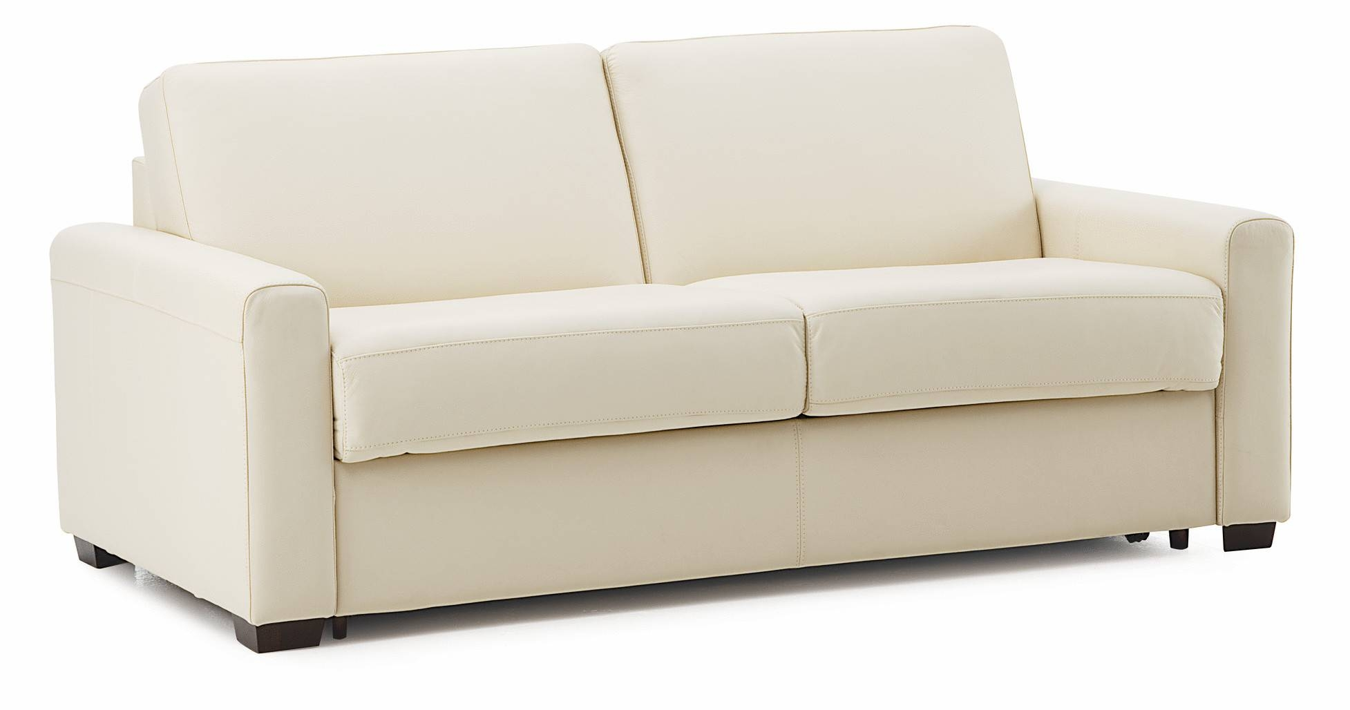 Brown Leather Twin Sleeper Sofa | Tehranmix Decoration inside Twin Sofa Chairs (Image 3 of 30)