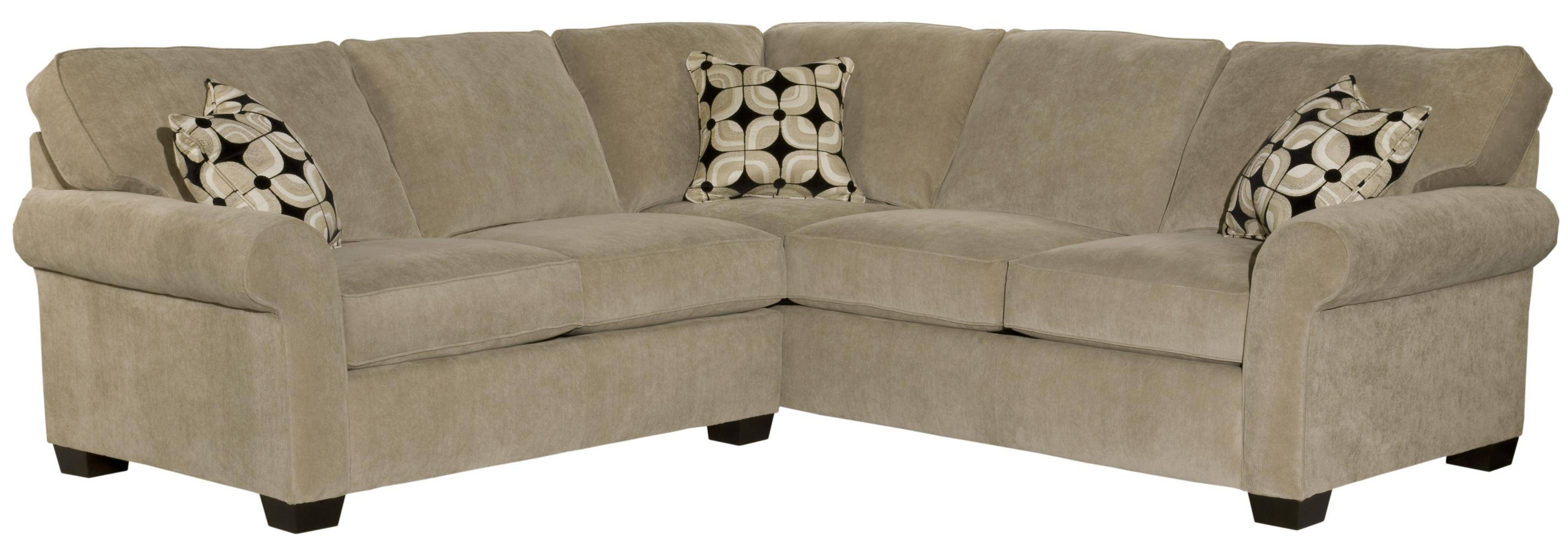 Broyhill Sofas And Sectionals | Sofas Decoration intended for Broyhill Sectional Sofas (Image 18 of 30)