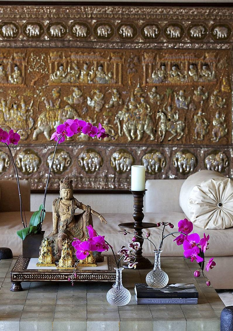 Buddha Decor | Decorating Ideas | Home Ideas | Zen Inspiration In Buddha Coffee Tables (View 11 of 30)