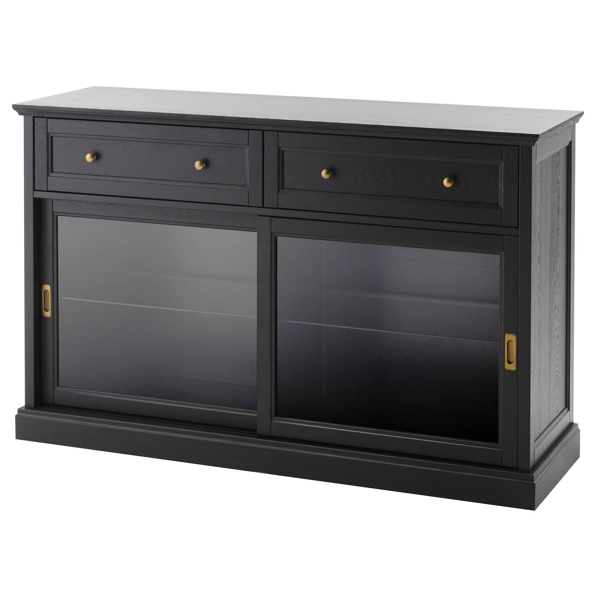 Buffet Tables & Sideboards - Ikea inside Dark Sideboards Furniture (Image 6 of 30)