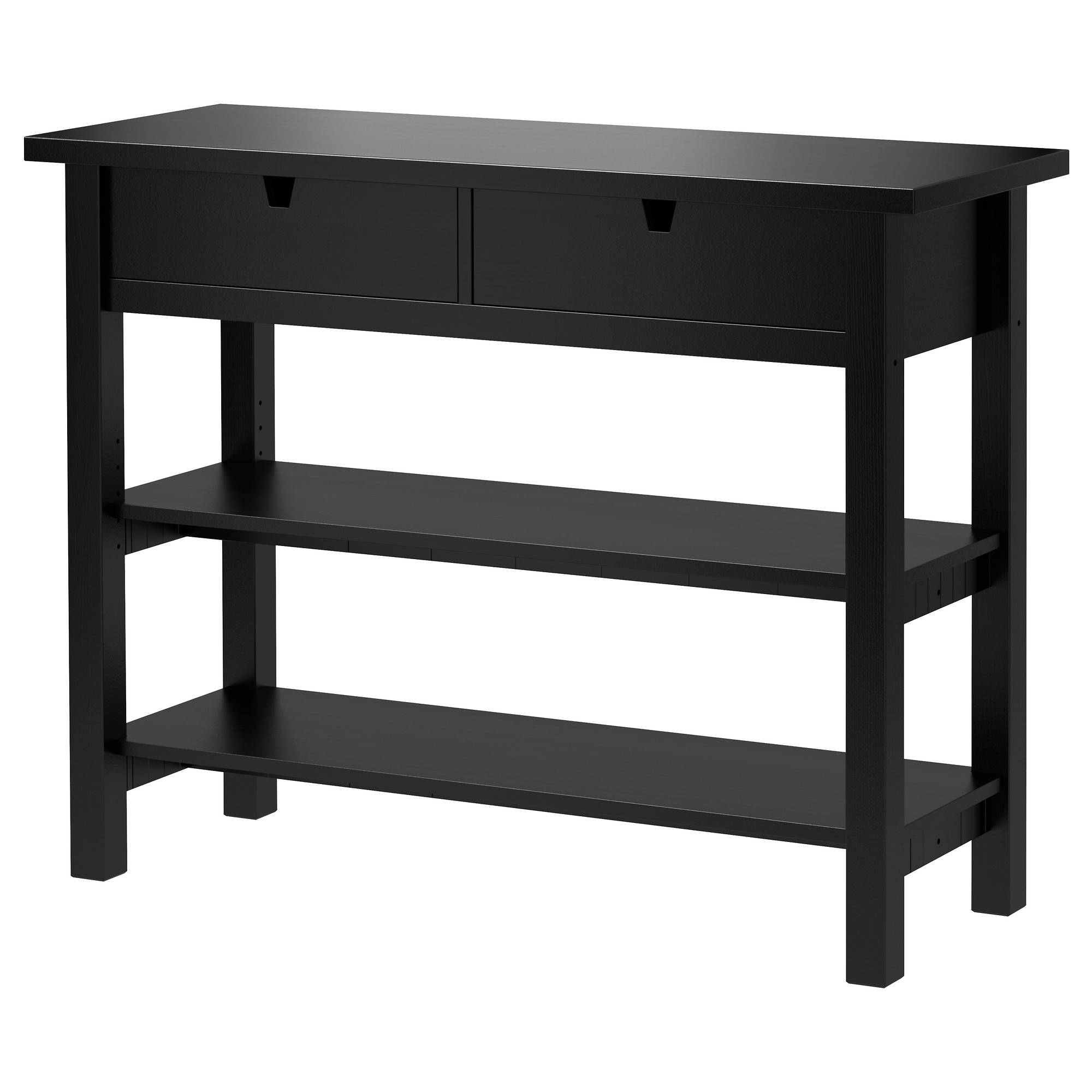 Buffet Tables & Sideboards - Ikea pertaining to Small Black Sideboards (Image 4 of 30)