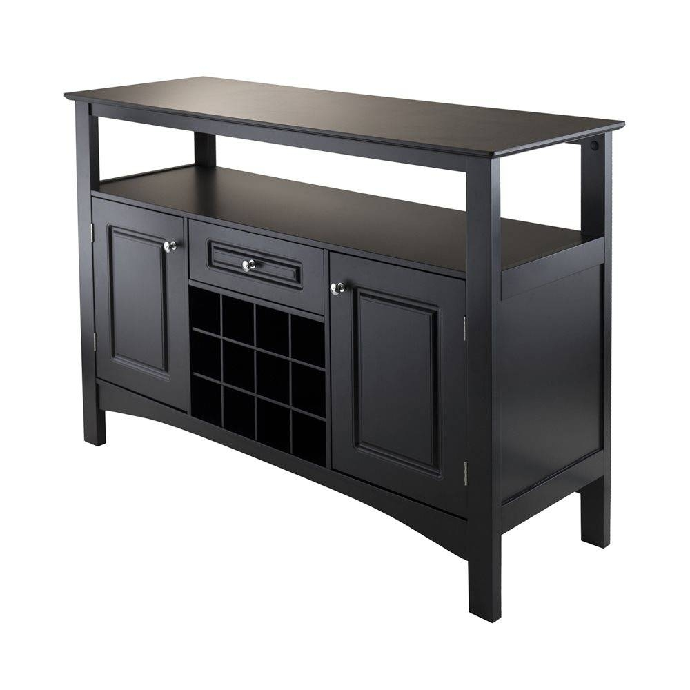 Buffets, Sideboards & Hutches | Console Tables | The Mine throughout 12 Inch Deep Sideboards (Image 5 of 30)