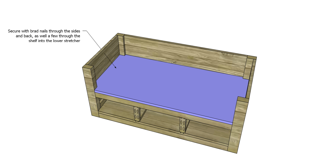 Build A Trunk-Style Coffee Table With Drawers – Designsstudio C pertaining to Low Coffee Tables With Drawers (Image 4 of 30)