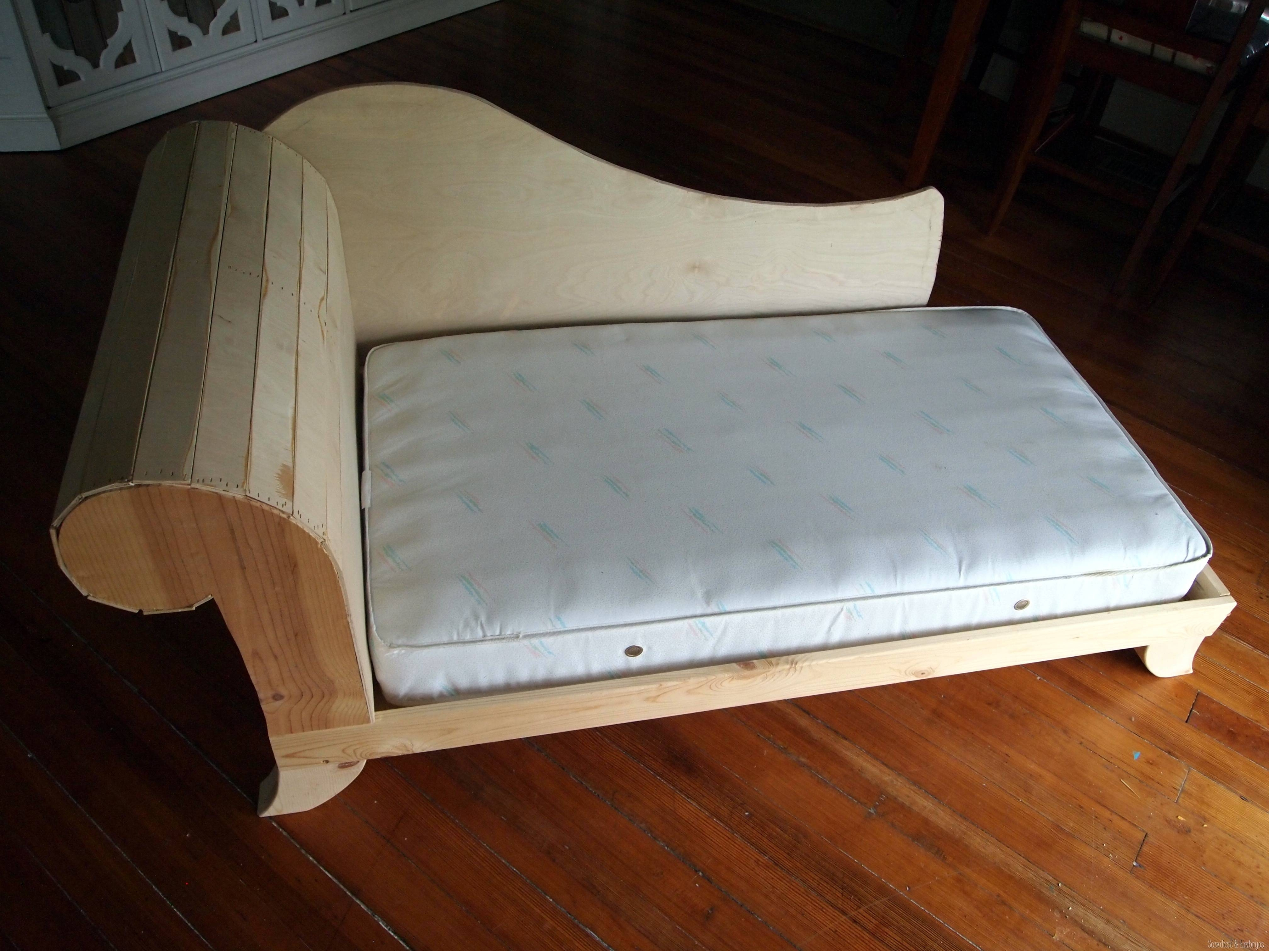 Build Sofa From Scratchhow To Build A Sofa Couch Tags : 54 Rare With Regard  To