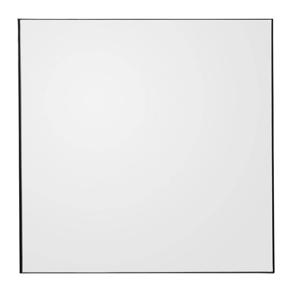 Buy Aytm Quadro Square Wall Mirror | Amara with regard to Square Wall Mirrors (Image 8 of 25)