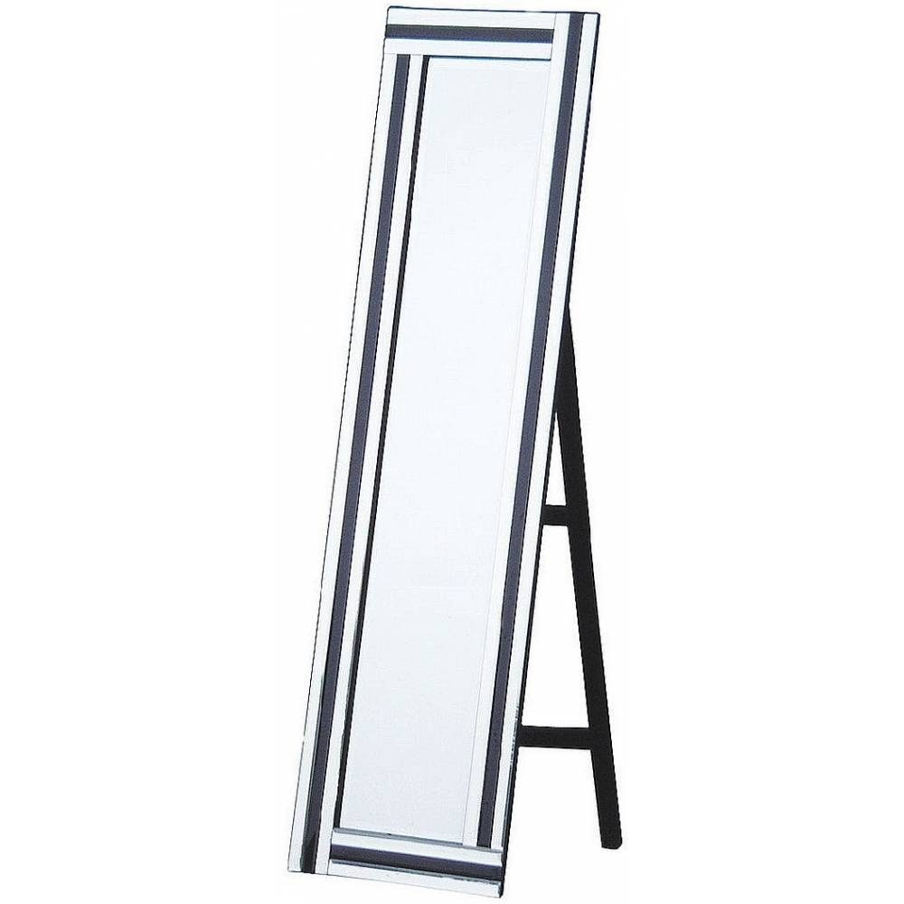 Buy Dashing-Ii-Free-Standing-Dress-Mirror for Free Standing Dress Mirrors (Image 16 of 25)