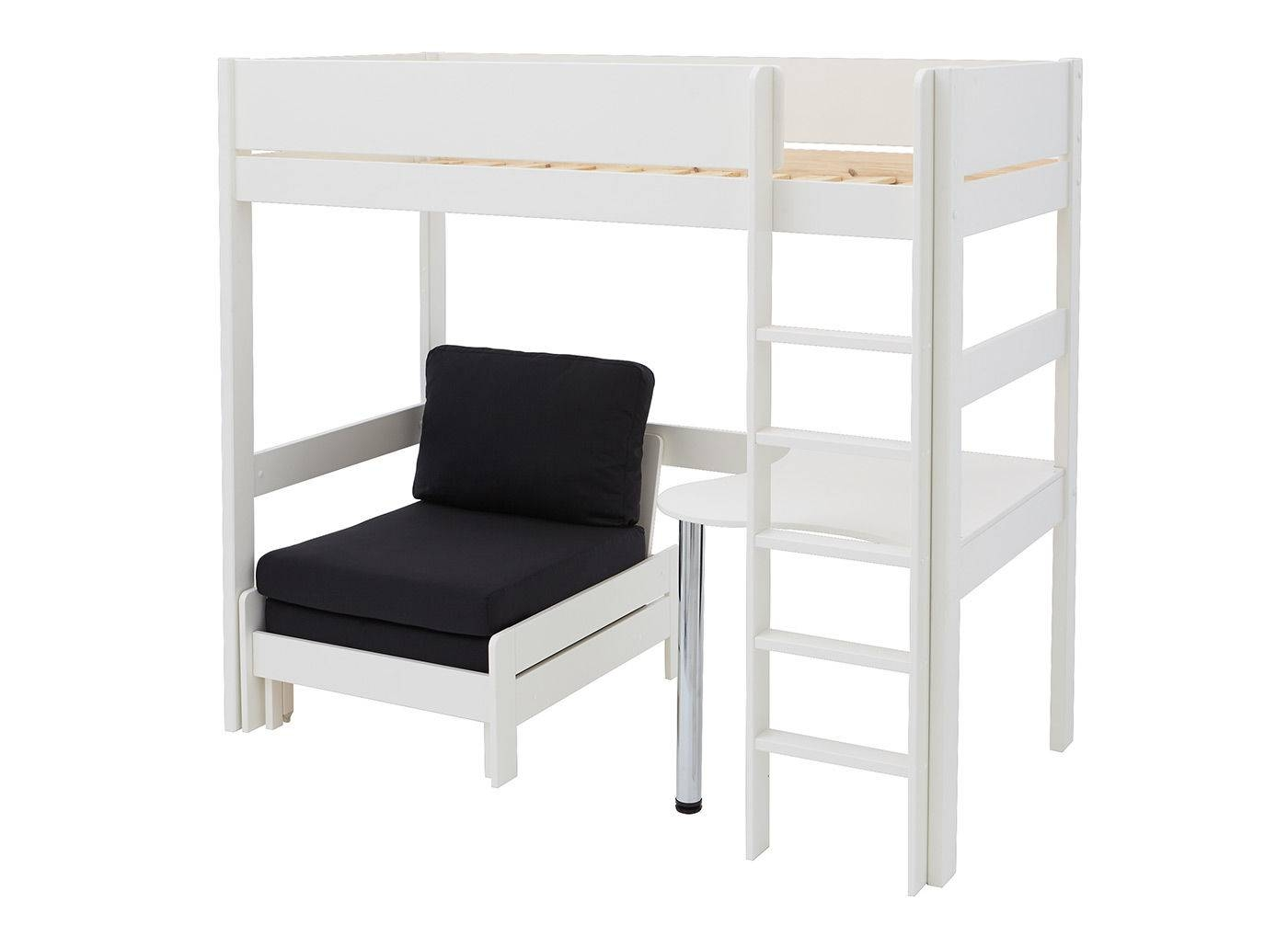 Buy Kids' High Sleepers At Dreams | Quality & Fun High Sleeper within High Sleeper With Desk and Sofa (Image 3 of 30)