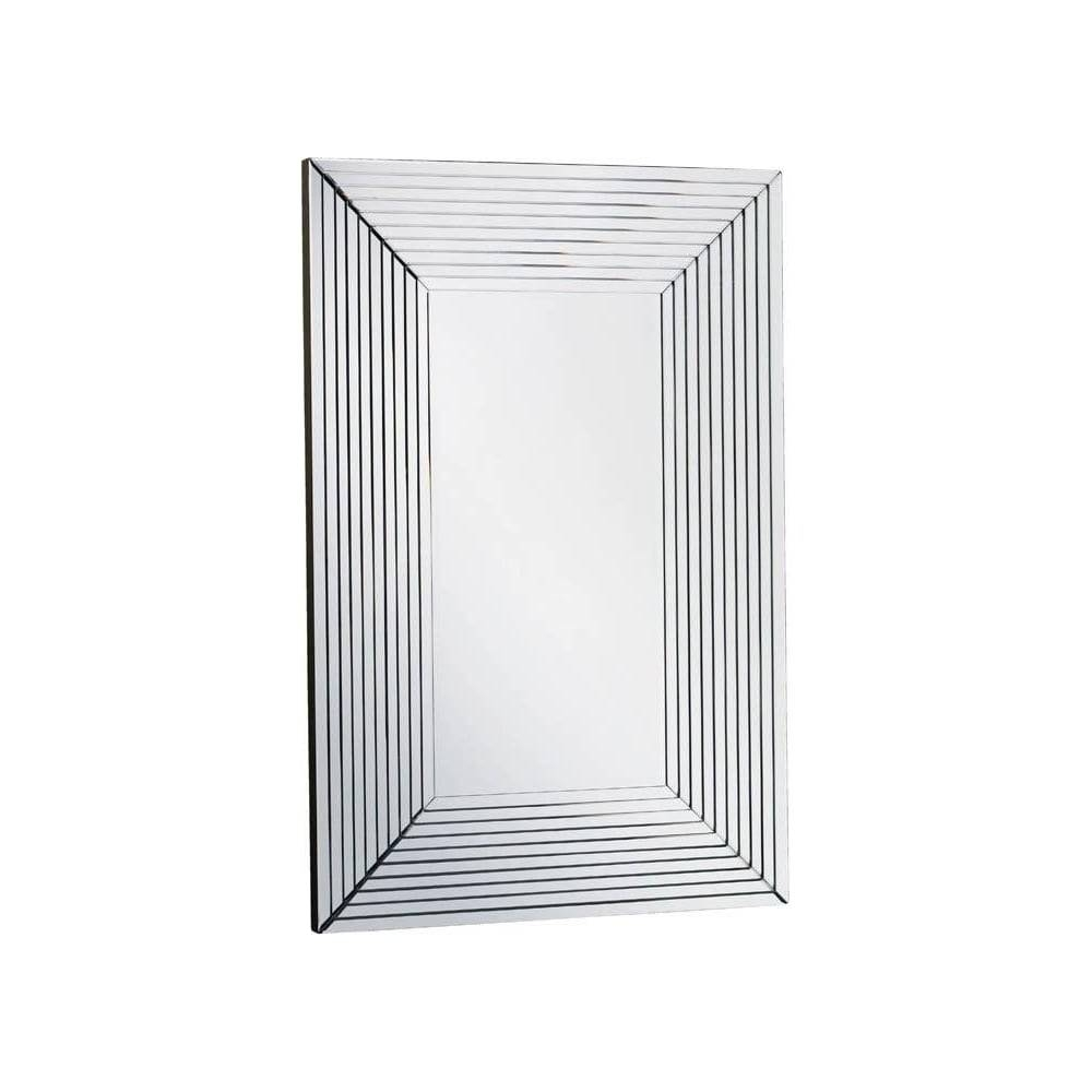 Buy Large Art Deco Wall Mirror | Art Deco Rectangular Wall Mirror inside Art Deco Wall Mirrors (Image 10 of 25)