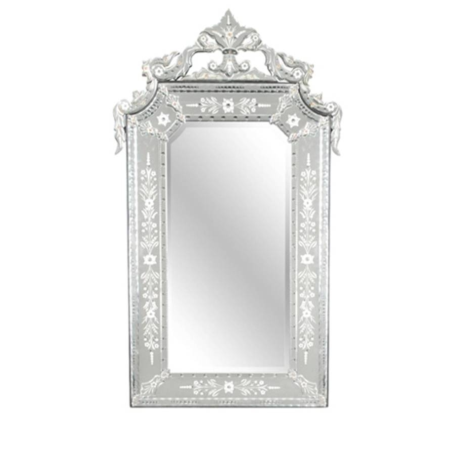 Buy Mirror Online | Bathroom Mirrors In India - Mirrorkart for Modern Venetian Mirrors (Image 4 of 25)