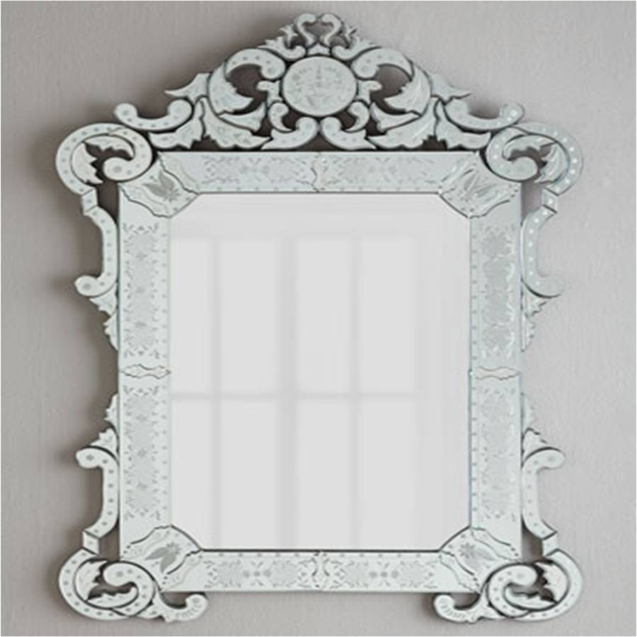 Buy Mirror Online | Bathroom Mirrors In India - Mirrorkart regarding Modern Venetian Mirrors (Image 7 of 25)