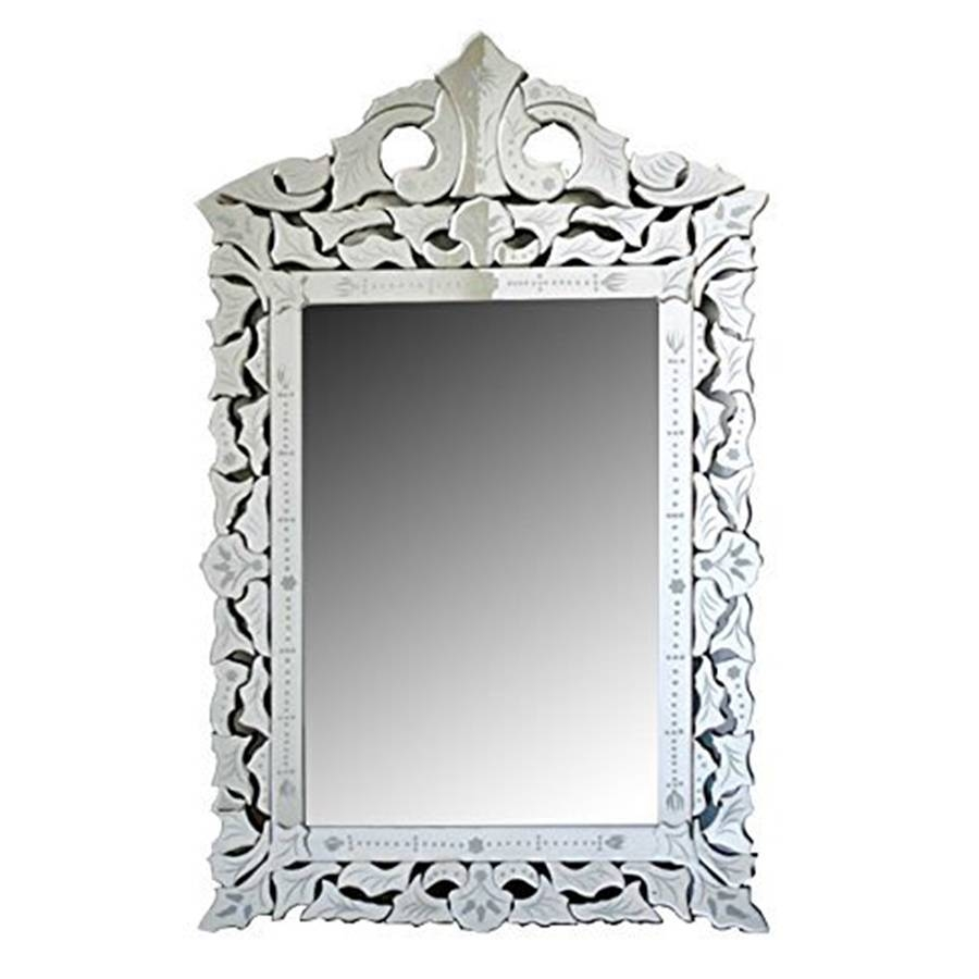 Buy Mirror Online | Bathroom Mirrors In India - Mirrorkart within Modern Venetian Mirrors (Image 8 of 25)