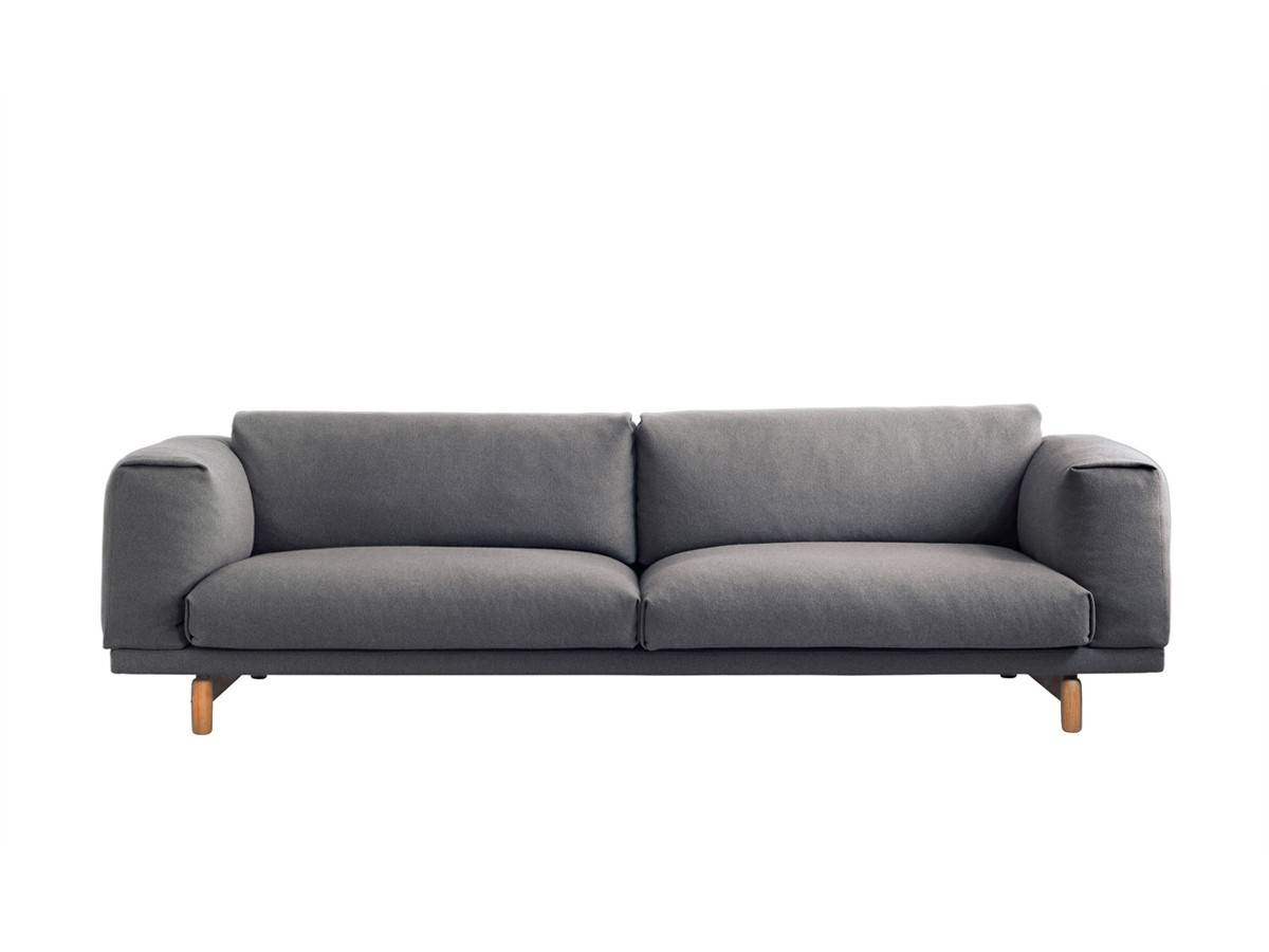 Buy Modern & Contemporary Three-Seater Sofas At Nest.co.uk for Three Seater Sofas (Image 7 of 30)