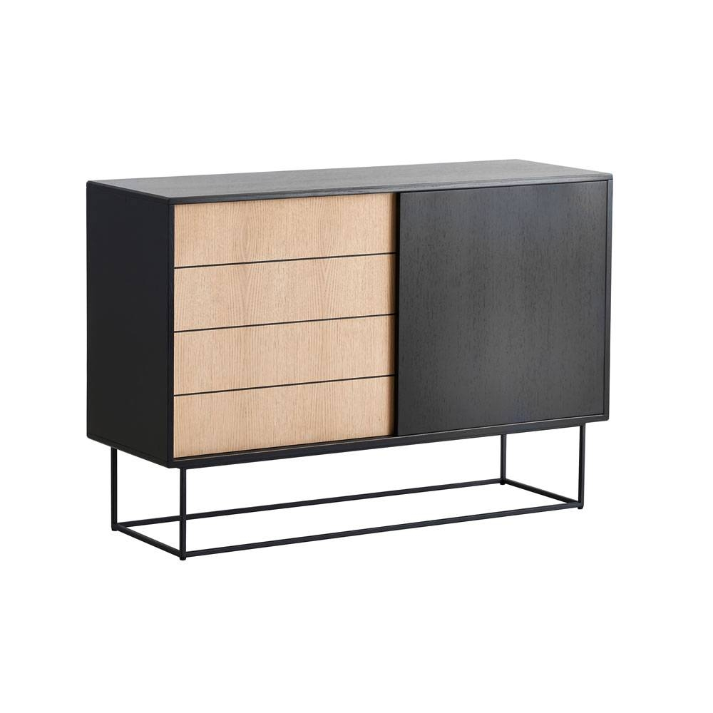 Buy Modern Designer Sideboards | Utility Design for High Sideboards (Image 4 of 30)