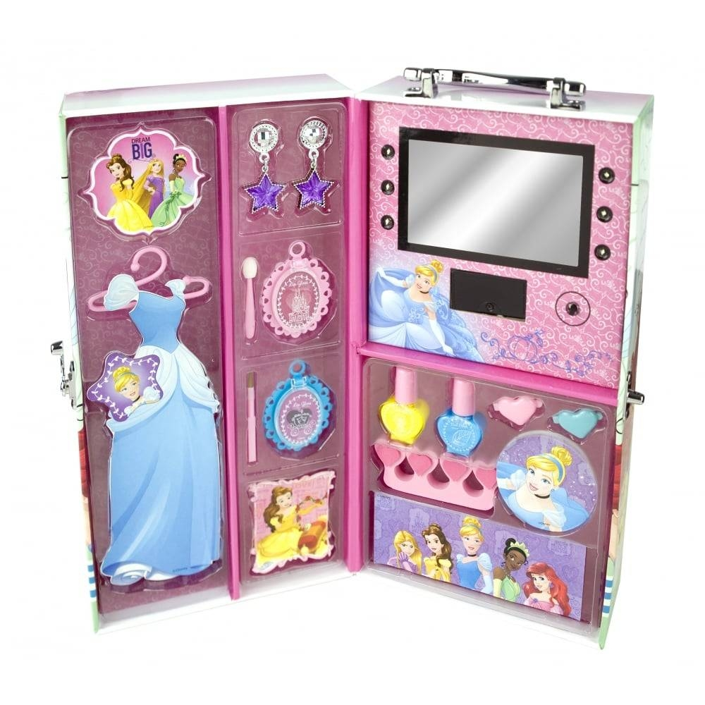 Buy Princess Beauty Wardrobe At Www.tjhughes.co.uk pertaining to The Princess Wardrobes (Image 2 of 15)