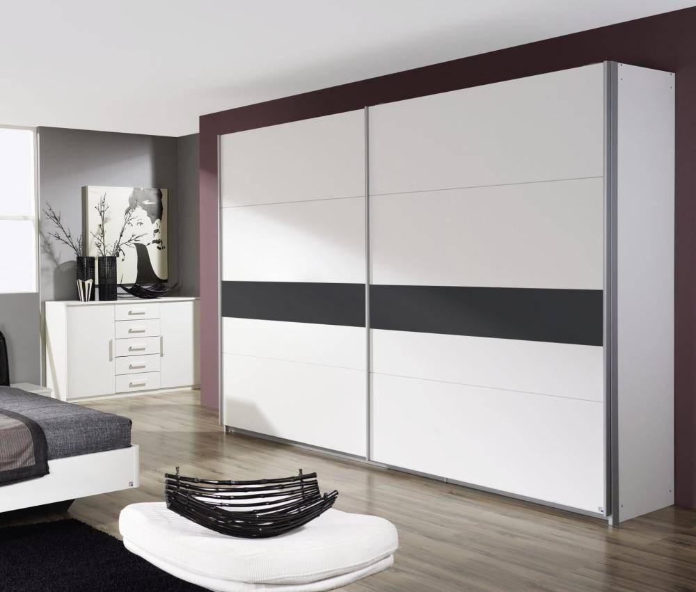 Buy Rauch Narbonne Sliding Wardrobe Online - Cfs Uk with regard to Rauch Sliding Wardrobes (Image 1 of 15)