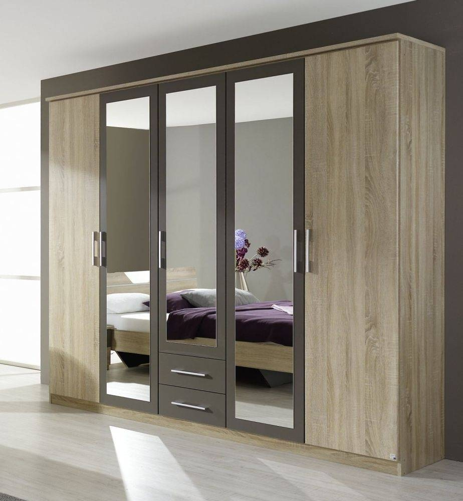 Buy Rauch Valence Wardrobe Online - Cfs Uk intended for Rauch Sliding Wardrobes (Image 2 of 15)