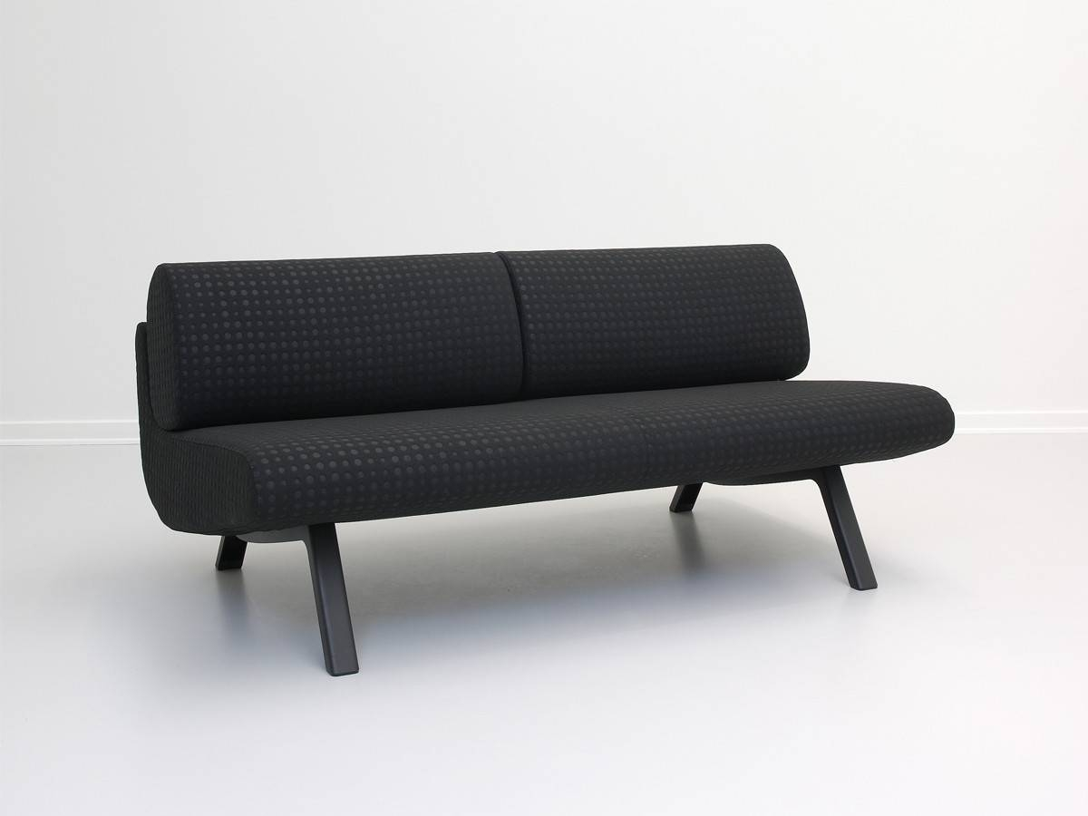Buy The Erik Jorgensen Ej 180-2 In Duplo Two Seater Sofa At Nest.co.uk with regard to Two Seater Chairs (Image 3 of 30)
