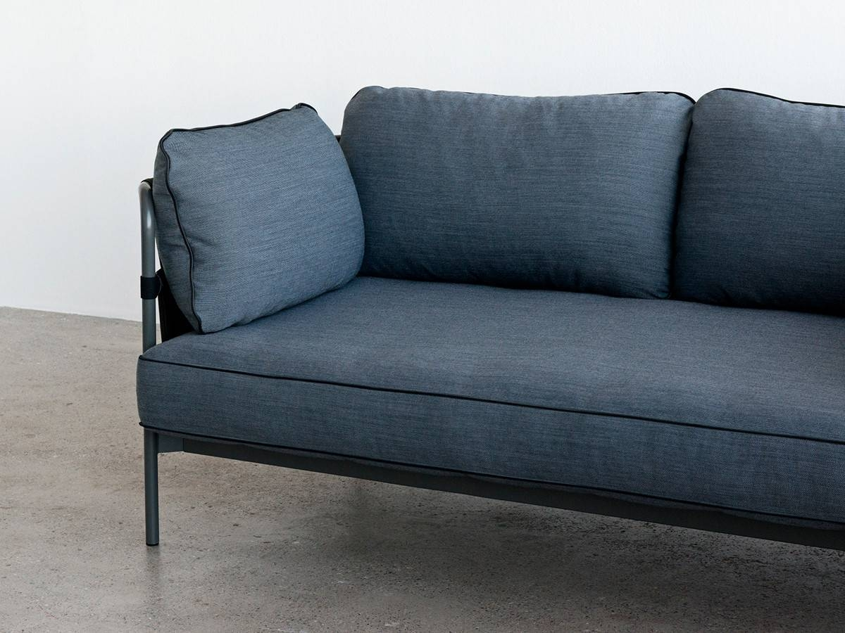 Buy The Hay Can Two Seater Sofa At Nest.co.uk regarding Two Seater Sofas (Image 9 of 30)