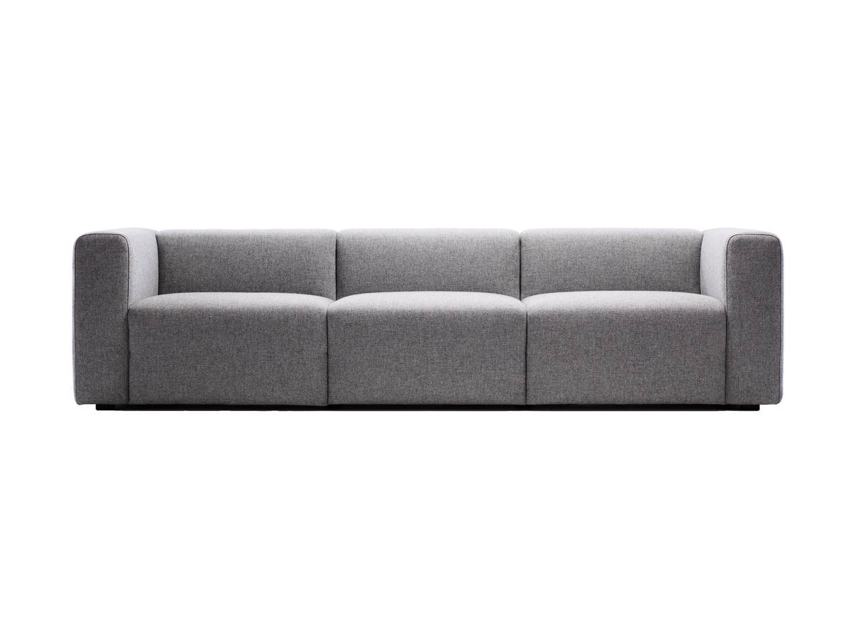 Buy The Hay Mags Three Seater Sofa At Nest.co.uk in Three Seater Sofas (Image 8 of 30)