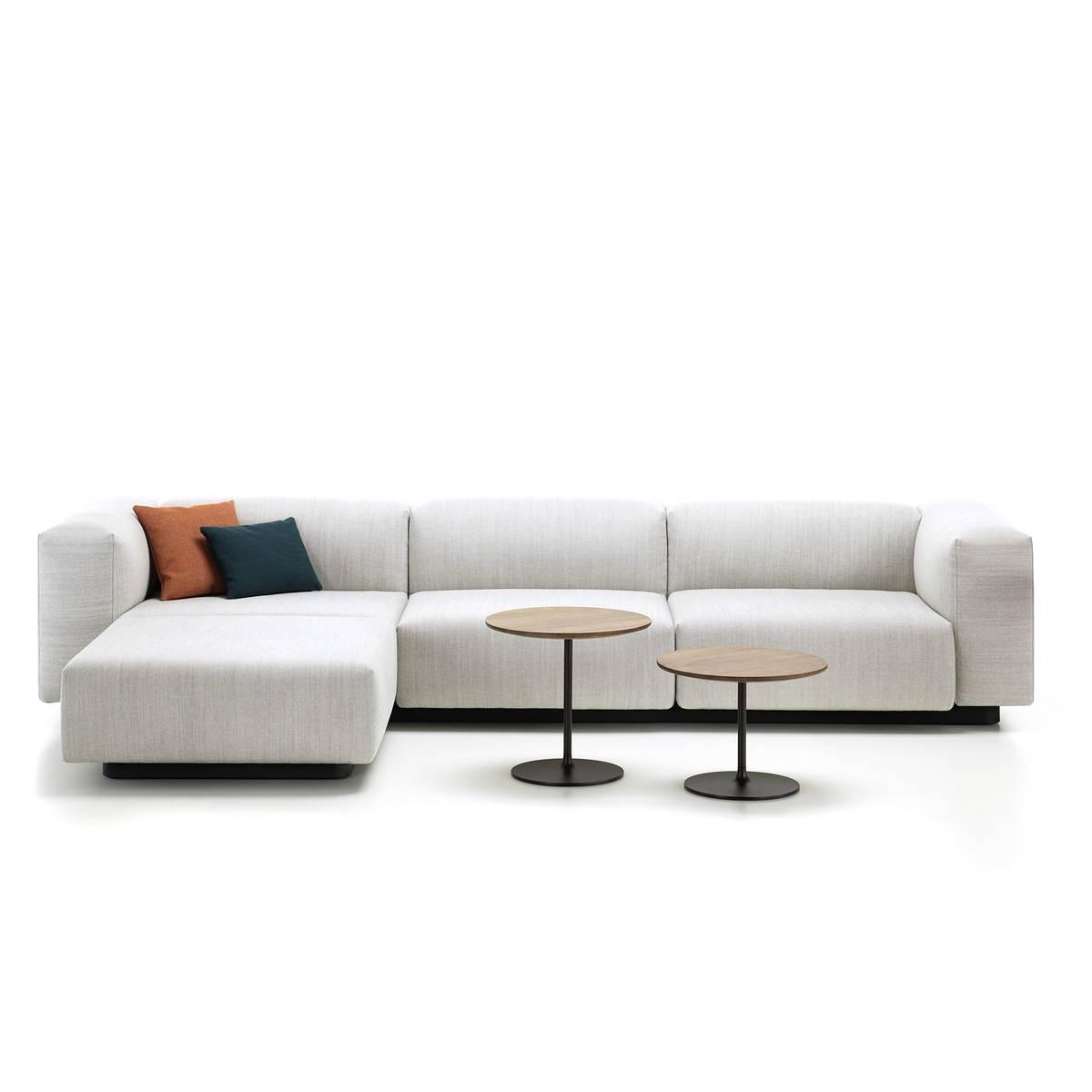 Buy The Soft Modular Corner Sofa From Vitra throughout Modular Corner Sofas (Image 9 of 30)