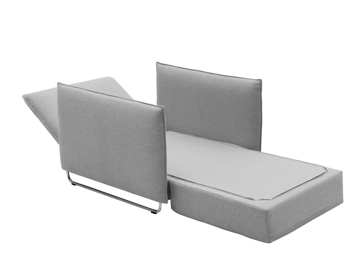 Buy The Softline Cord Single Sofa Bed At Nest.co.uk within Single Sofa Beds (Image 1 of 30)