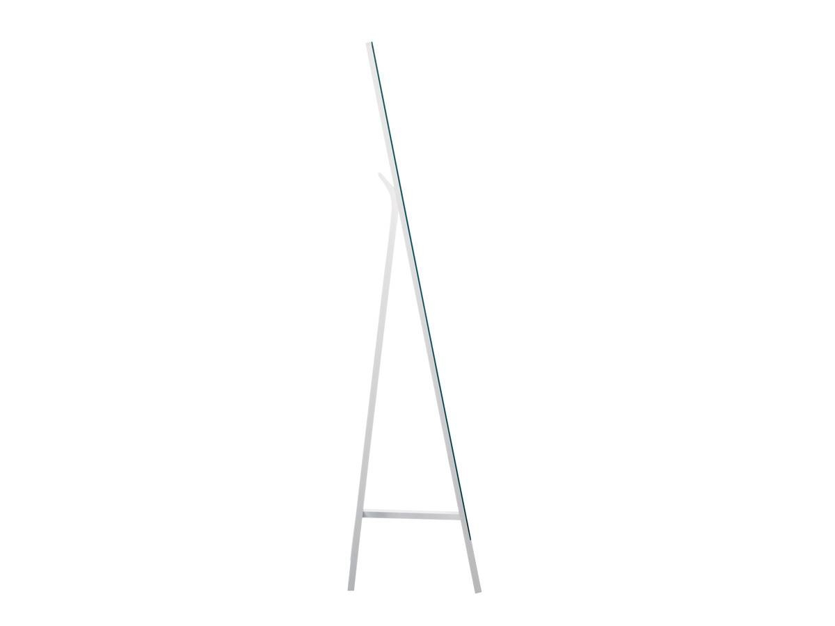 Buy The Swedese Mira Free Standing Mirror At Nest.co.uk with Free Standing Mirrors (Image 6 of 25)
