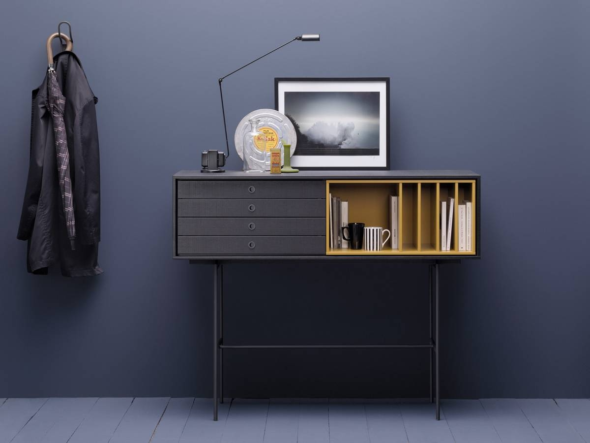 Buy The Treku Aura S8 High Sideboard At Nest.co.uk with High Sideboards (Image 7 of 30)