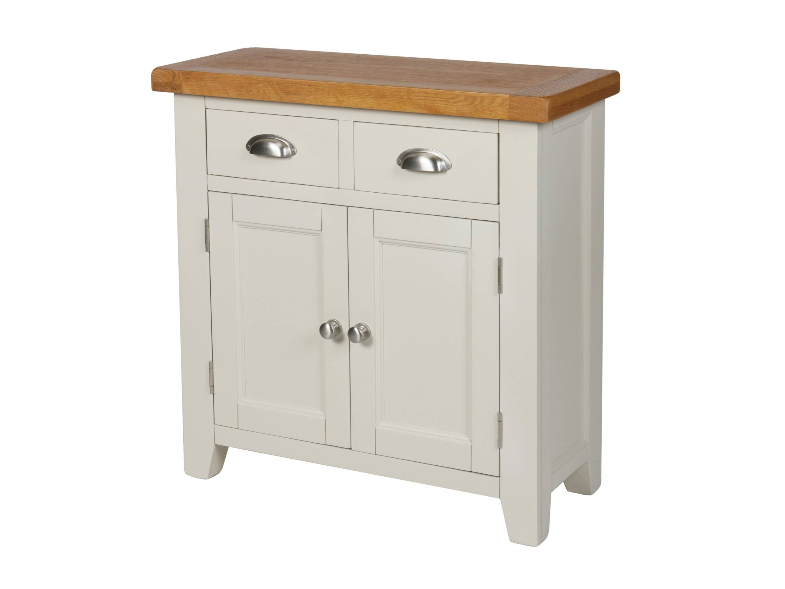 Buy Your Oak Sideboards To Match Our Dining Room Furniture Ranges in Small Wooden Sideboards (Image 8 of 30)