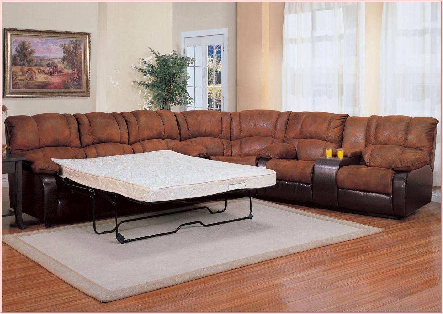 Featured Photo of C Shaped Sectional Sofa
