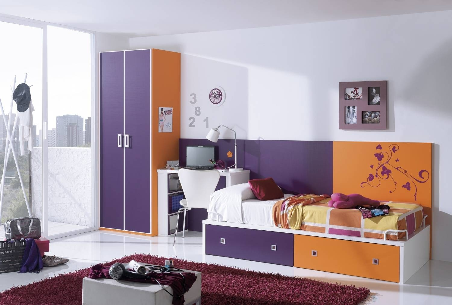 Cabin Beds | Storage Box Bed | Matching Desk | Wardrobe with regard to Kids Cabin Beds With Wardrobes (Image 2 of 15)