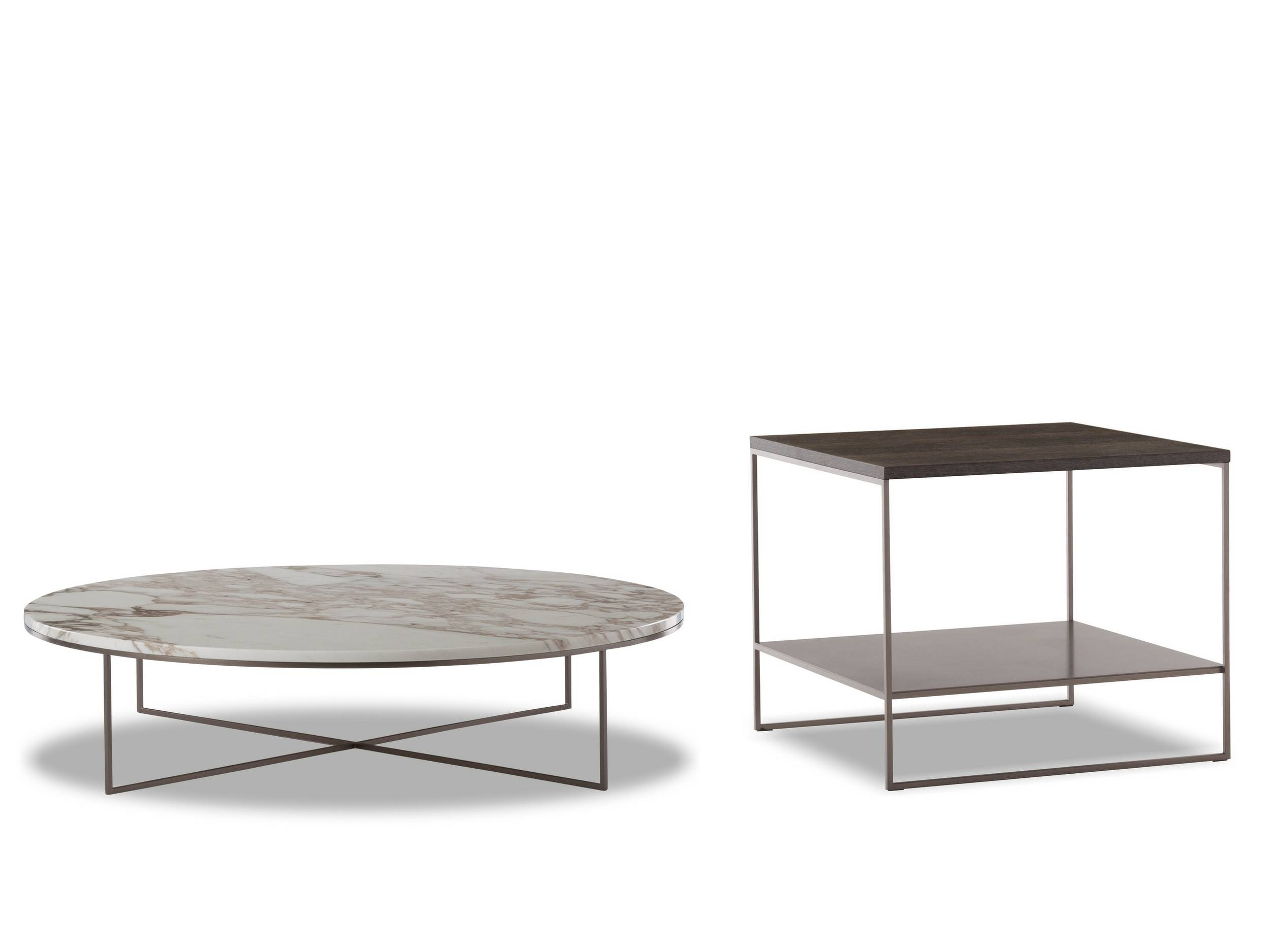 Calder Bronze | Coffee Table Calder Bronze Collectionminotti pertaining to Bronze Coffee Tables (Image 8 of 30)