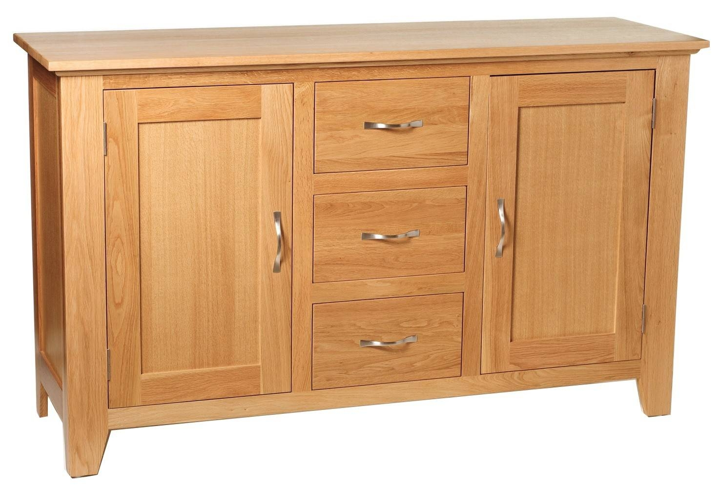 Featured Photo of Fully Assembled Sideboards
