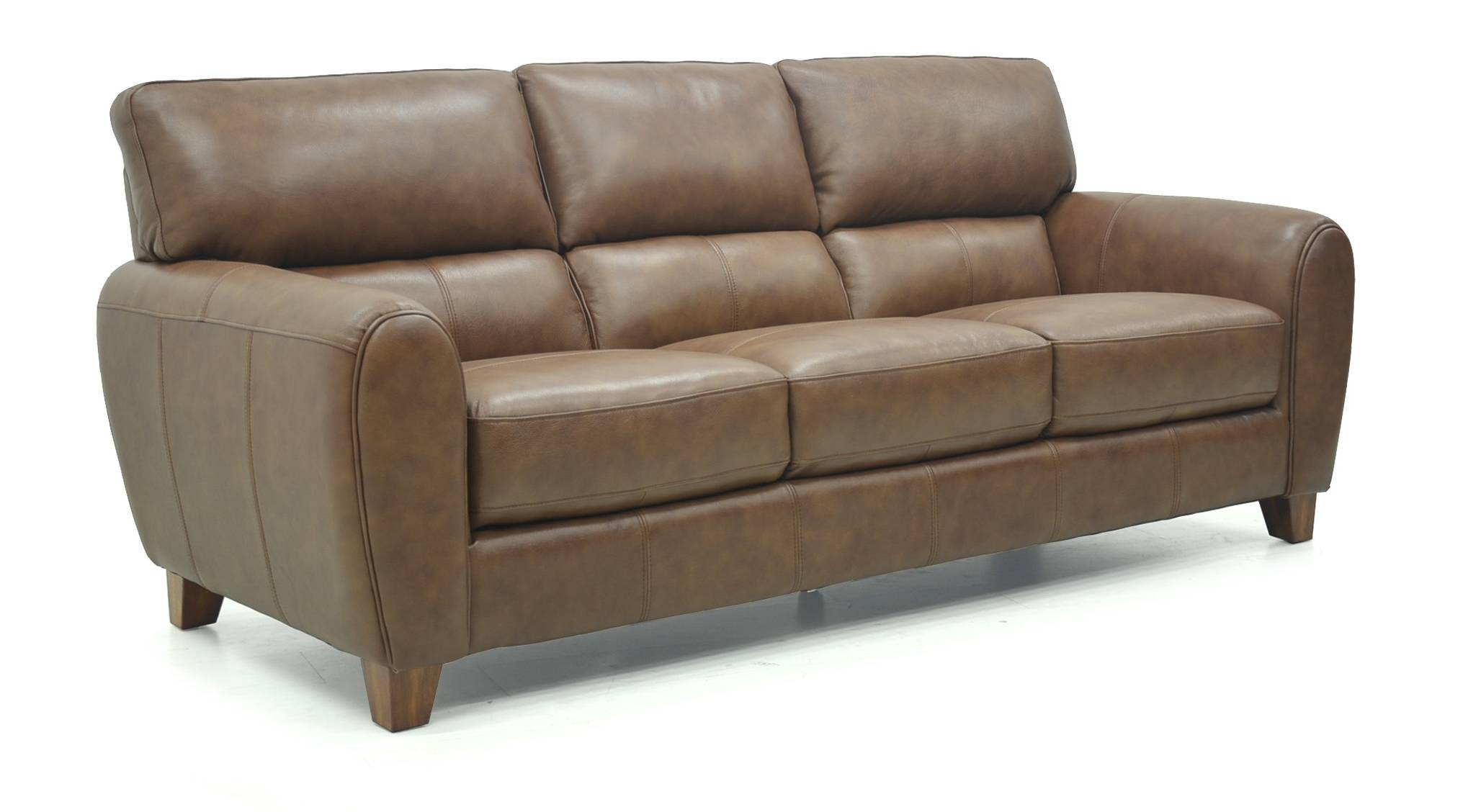Canterbury Leather Sofa And Chair Range regarding Canterbury Leather Sofas (Image 9 of 30)
