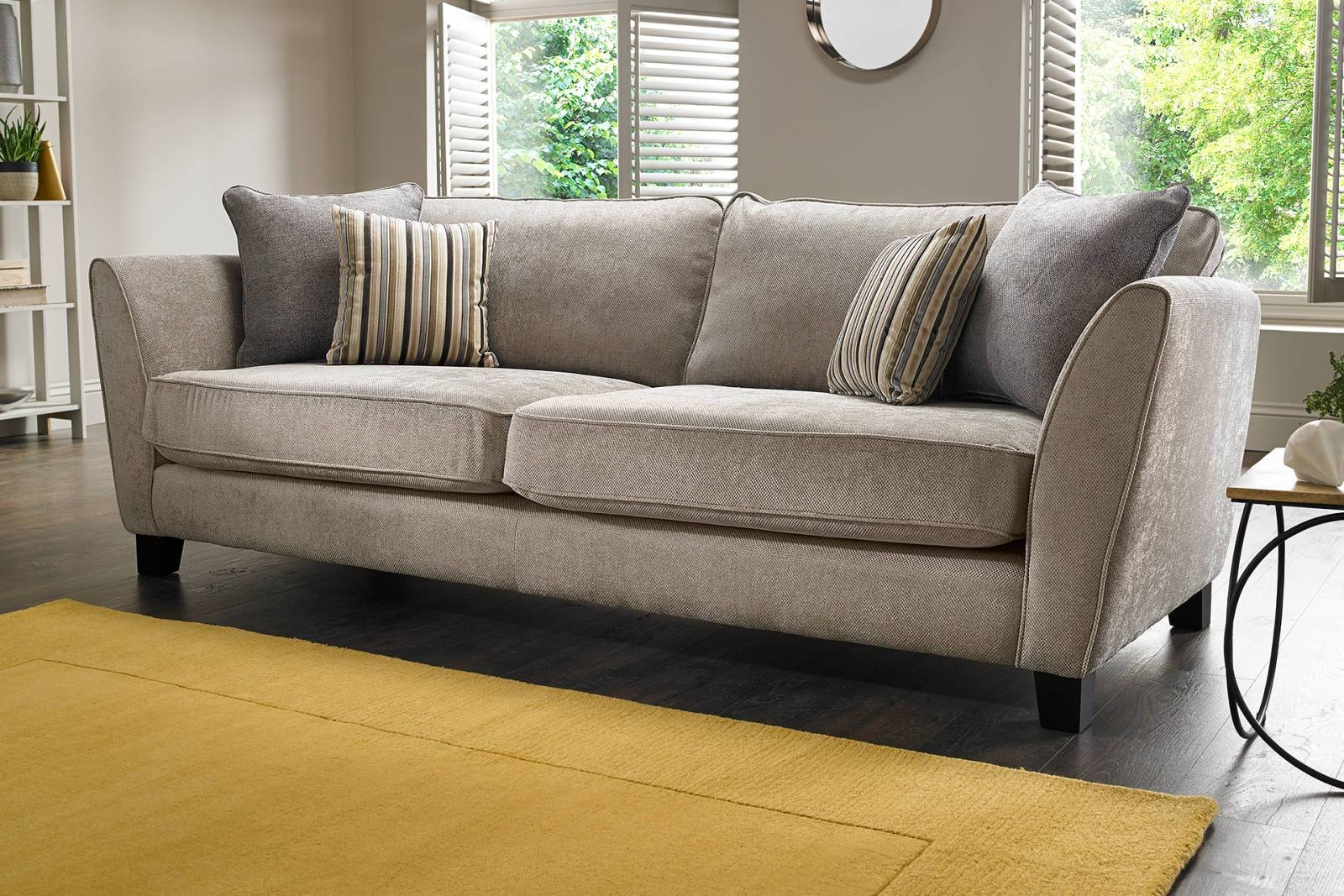 Canterbury | Sofology with Canterbury Leather Sofas (Image 10 of 30)