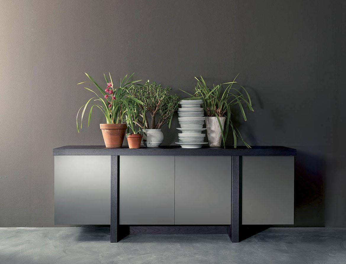 Captivating Dining Room Sideboards Modern Contemporary - 3D House in Contemporary Sideboard Cabinets (Image 4 of 30)