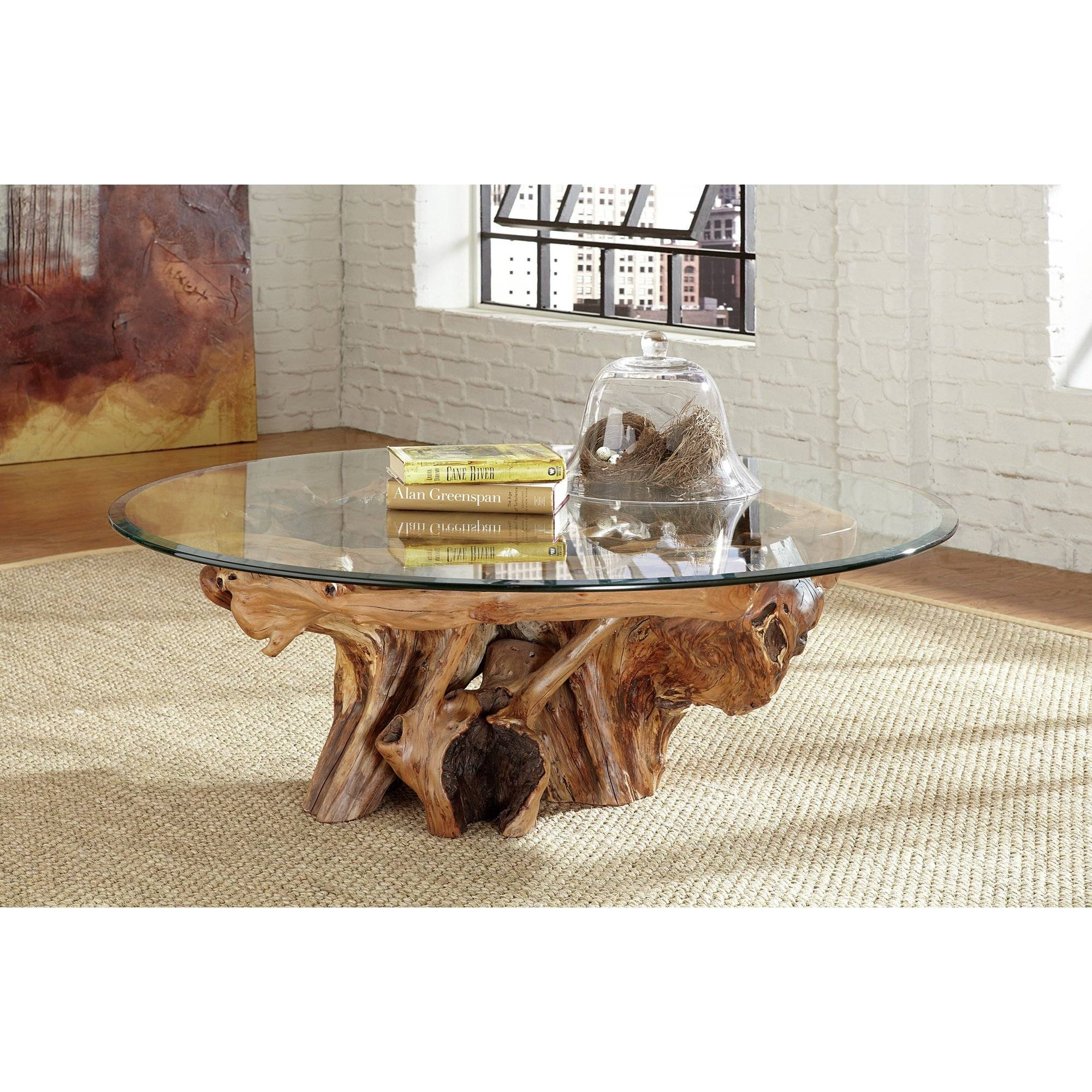 Care Reclaimed Wood Industrial Coffee Table Tags : Modern With Wayfair  Glass Coffee Tables (Image