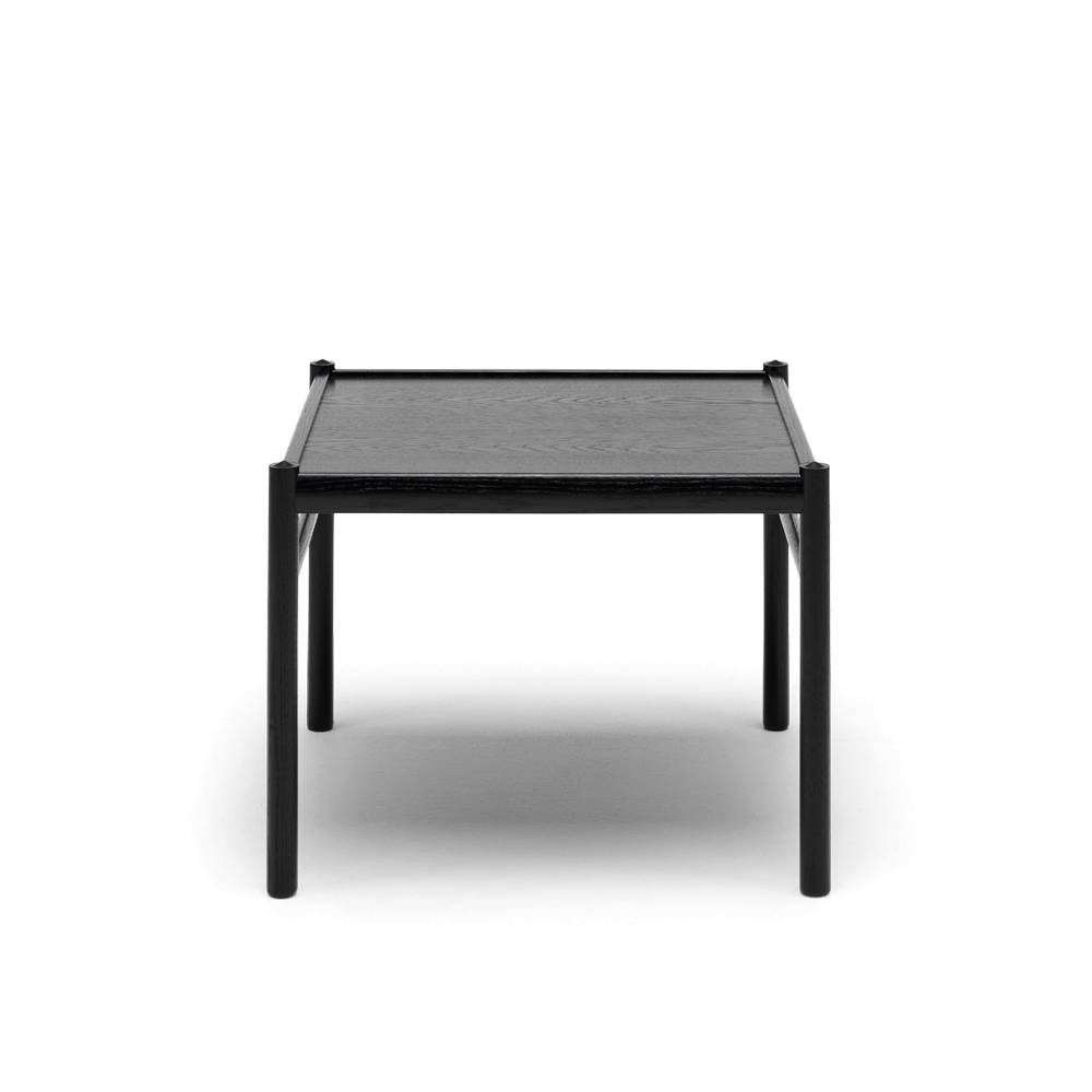Carl Hansen Ow449 Colonial Coffee Table regarding Colonial Coffee Tables (Image 2 of 30)