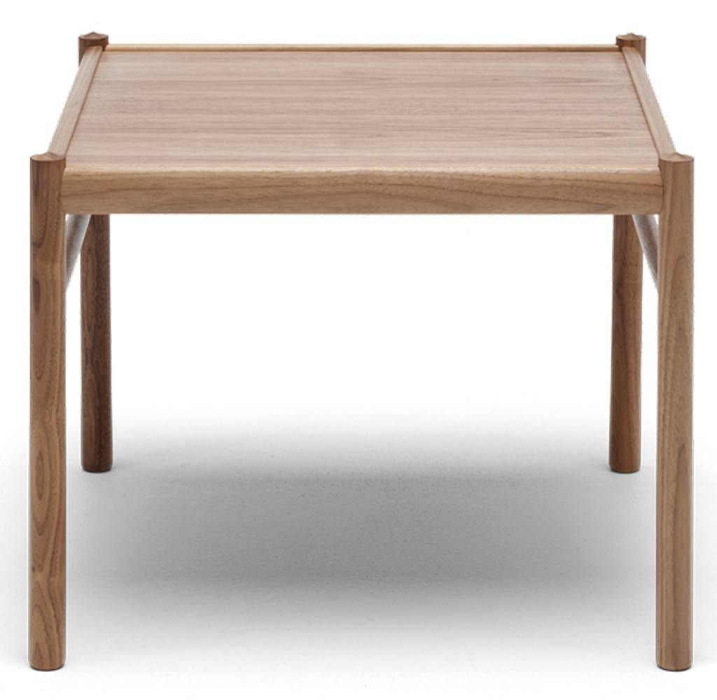 Carl Hansen & Son Ow449 Colonial Coffee Table - Gr Shop Canada throughout Colonial Coffee Tables (Image 1 of 30)