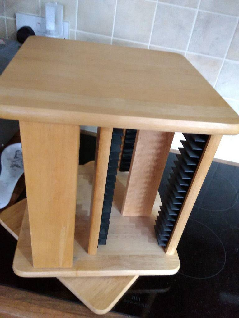 Cd Storage And Coffee Table | In Stalybridge, Manchester | Gumtree intended for Cd Storage Coffee Tables (Image 5 of 30)