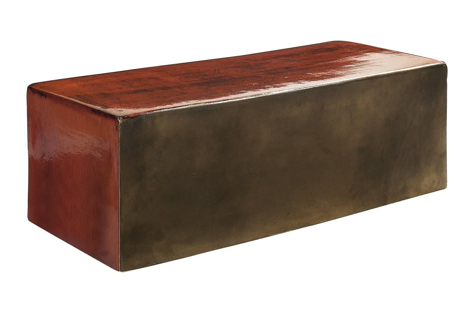 Ceramic Heritage Coffee Table - Seasonal Living for Heritage Coffee Tables (Image 9 of 30)