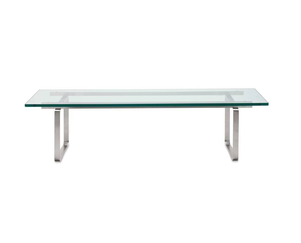 Featured Photo of Simple Glass Coffee Tables