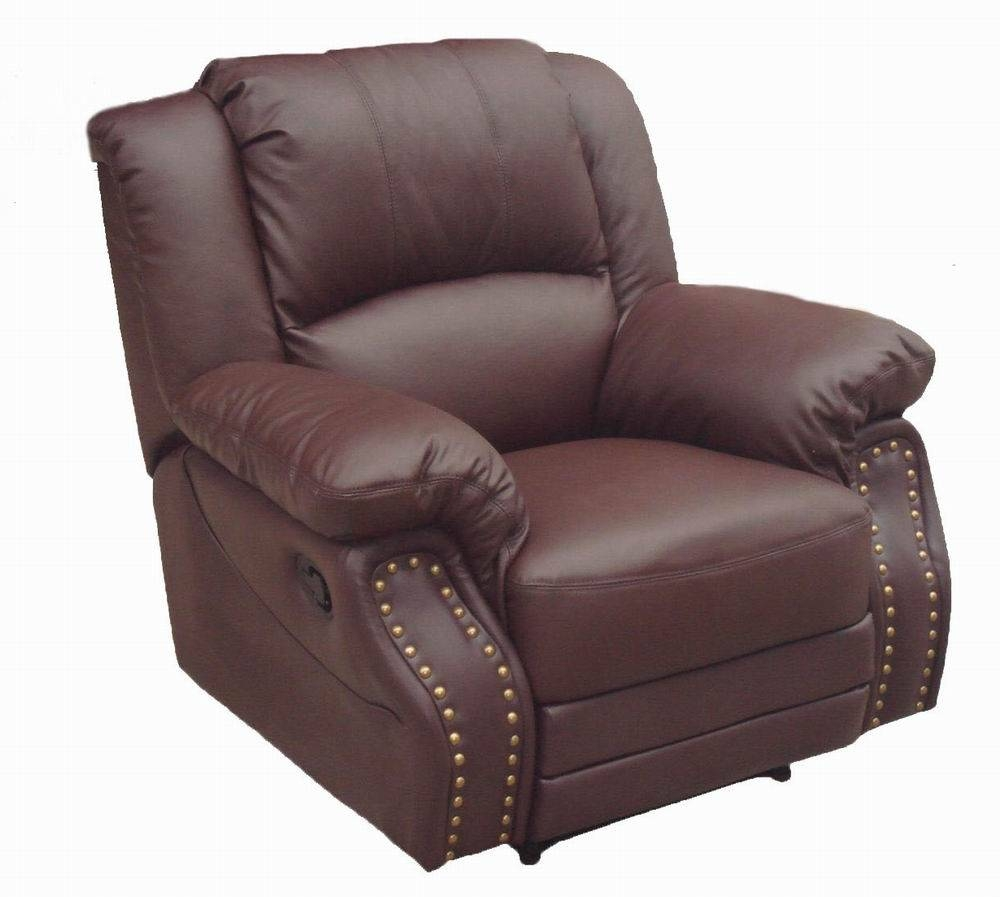 Chair Reclining Sofa Chair Ikea Recliner L Reclining Sofa Chair throughout Sofa Chair Recliner (Image 4 of 30)