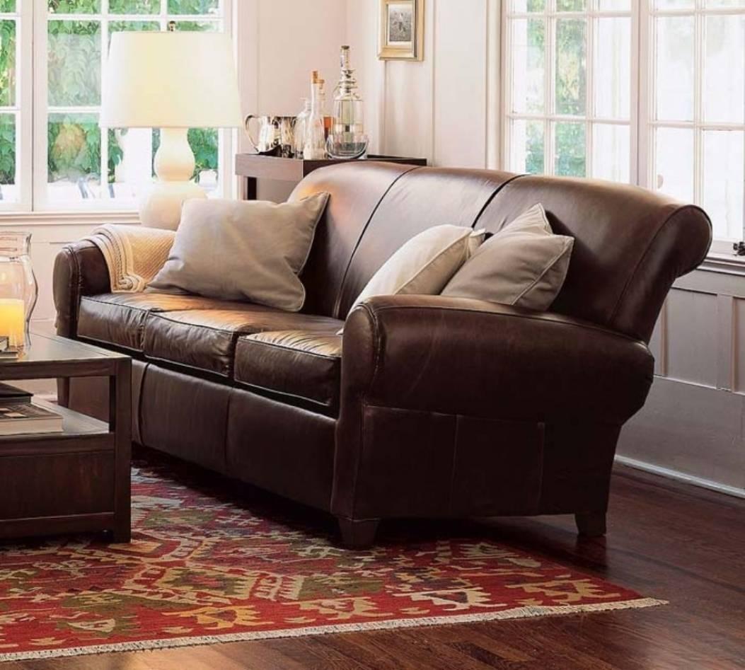 Chair: Splendidferous Pottery Barn Slipcovers Furniture 2017 Best inside Florence Grand Sofas (Image 5 of 25)