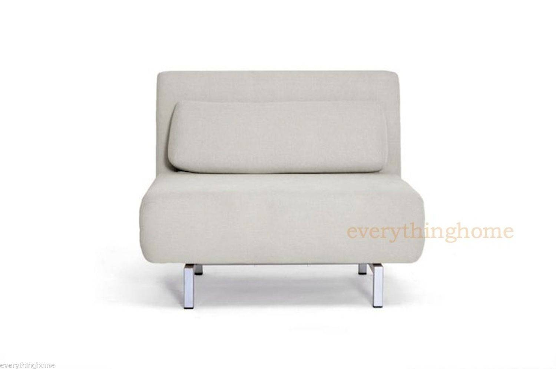 Chair: White Sofa Chairs regarding Single Sofa Chairs (Image 7 of 30)