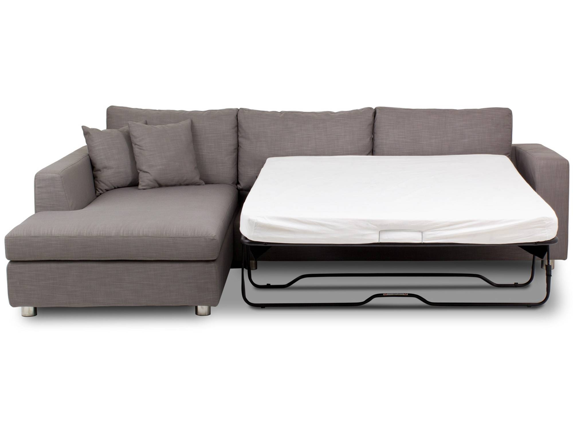 Chaise Sofa Sleeper With Storage | Tehranmix Decoration with Sofa Beds With Storages (Image 7 of 30)